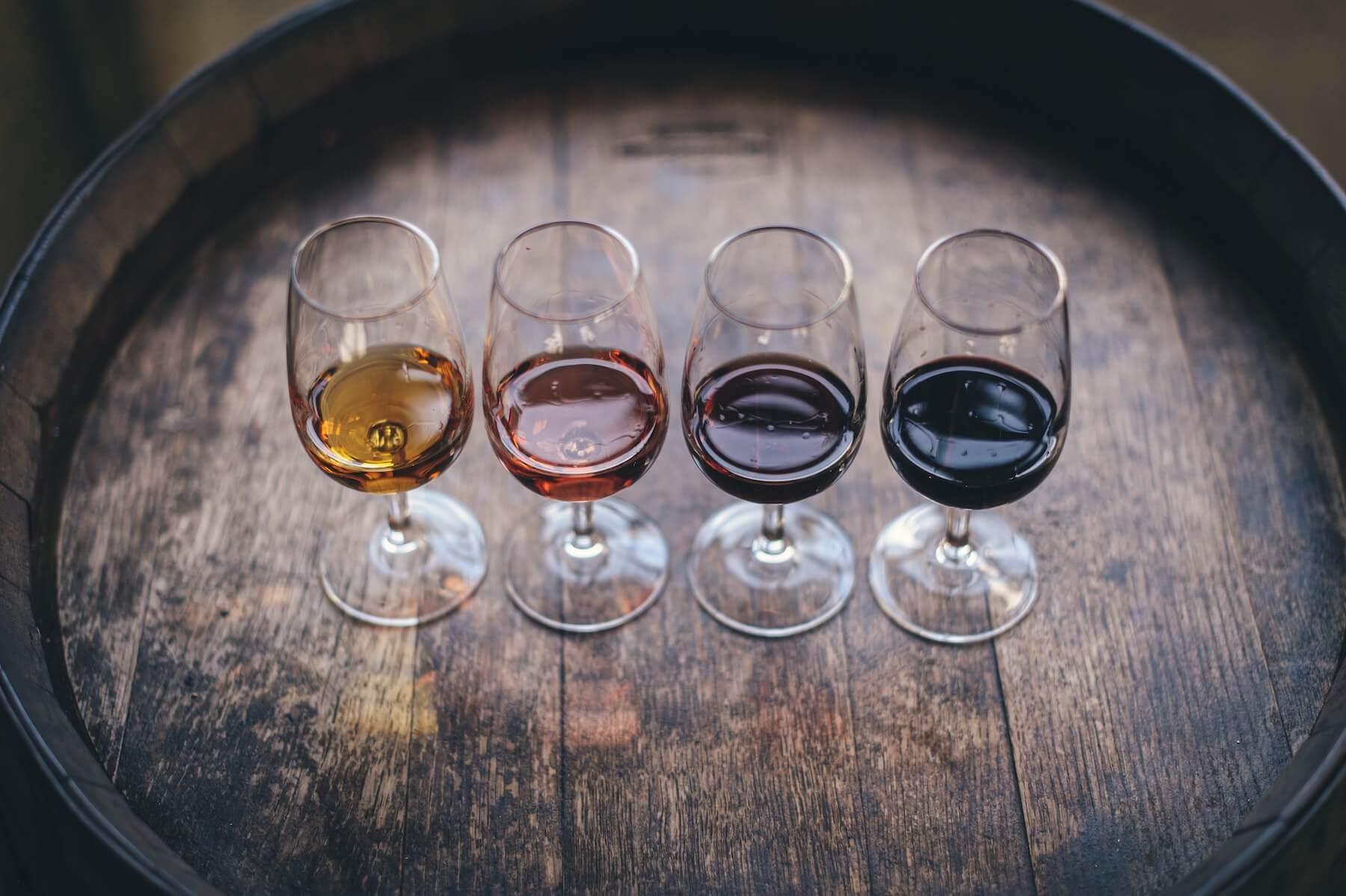 cronache di vino